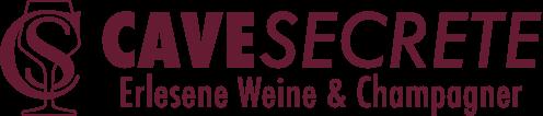 Cave Secrète - Erlesene Weine & Champagner